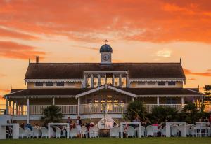 Dallas Burston Polo Club ideal for corporate activities