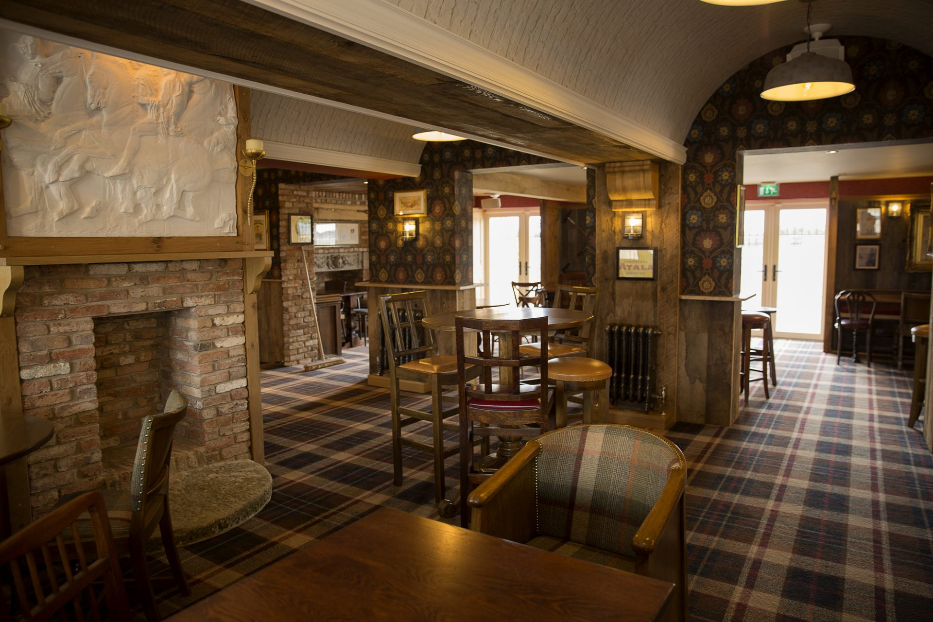 Millstone Hare ideal venue for corporate events
