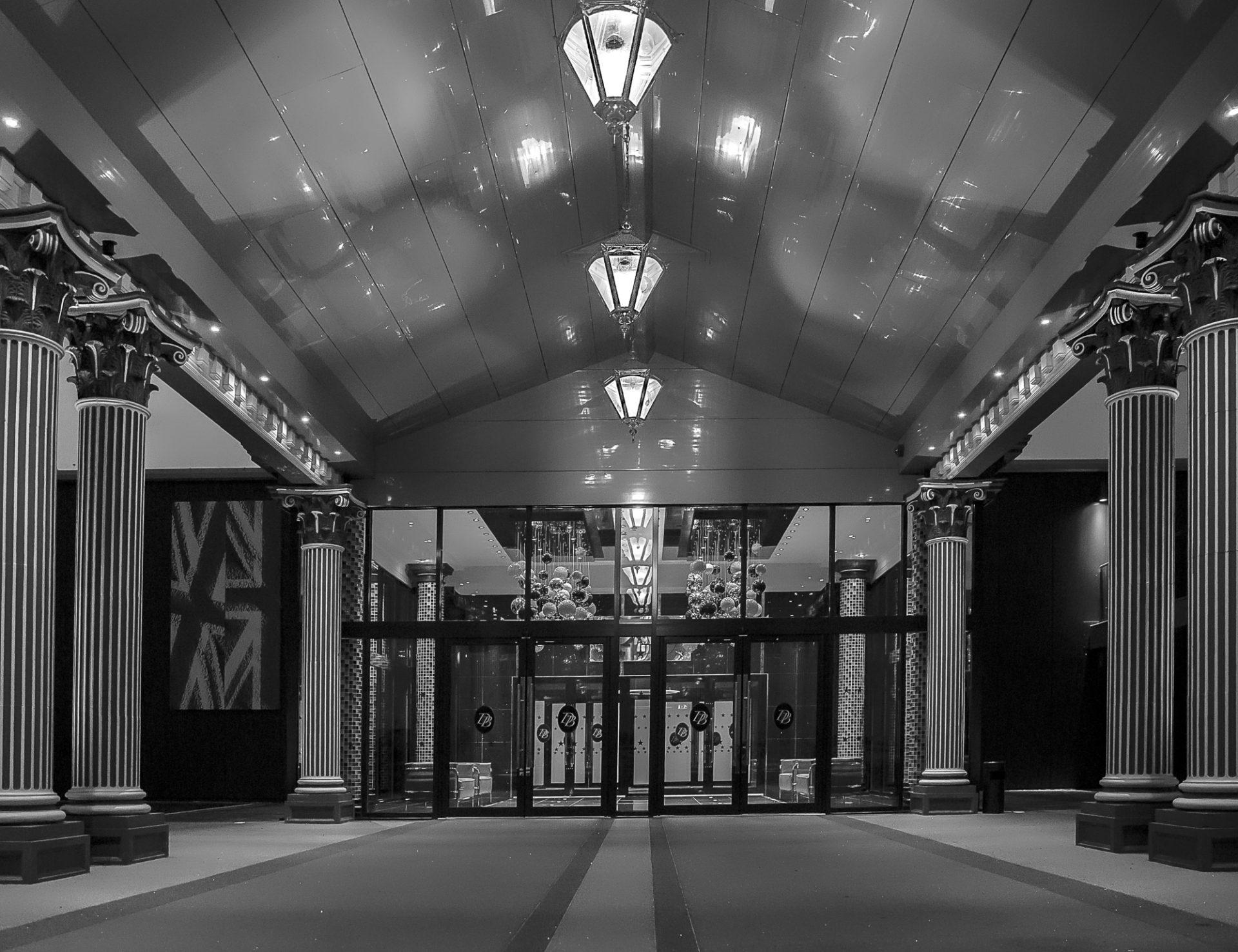 Dallas Burston Polo Club IXL Facilities