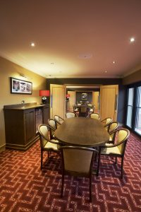 Dallas Burston Polo Club have the perfect space for your offsite meeting