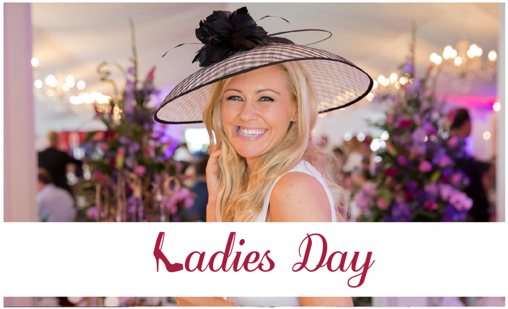 ladies day equestrian events