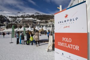 Snow Polo World Cup 2018