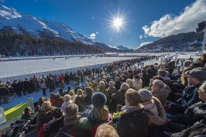 Snow Polo World Cup