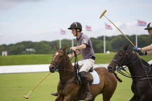 Polo lessons at Dallas Burston Polo Club