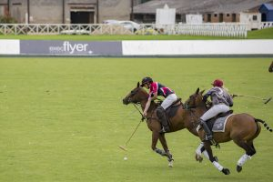 Valentine's Inspiration Polo Experience