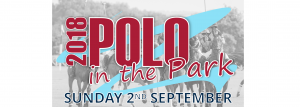 Polo In The Park 2018 Poster