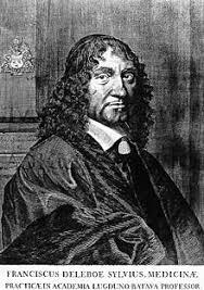 Dutch-physician-Franciscus-Sylvius-Gin