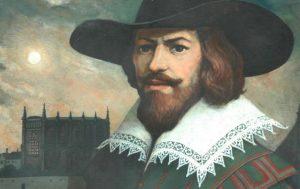 Fifth November - Guy Fawkes
