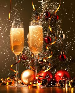 Staff Christmas Party - enjoy a drink at Dallas Burston Polo Club
