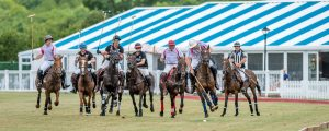 Photographing Polo - Full Action