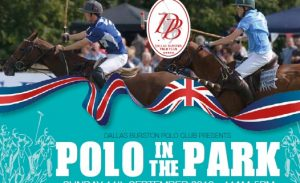 equestrian events - Polo In The Park