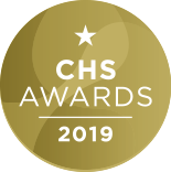 CHS Awards 2019 Logo