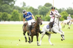 Photographing Polo - Polo Action