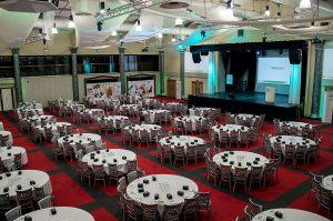 chs 2019 award - ixl event centre