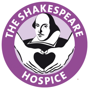 The Shakespeare Hospice logo