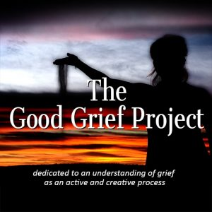 Charity Bonfire Night -The Good Grief Project poster