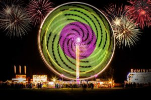 Charity Bonfire Night – CANCELLED