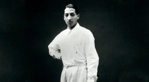 Polo Shirts - Image of Jean Rene Lacoste