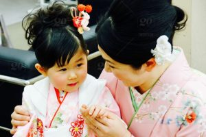 Mother's Day from Around the Globe - Japan
